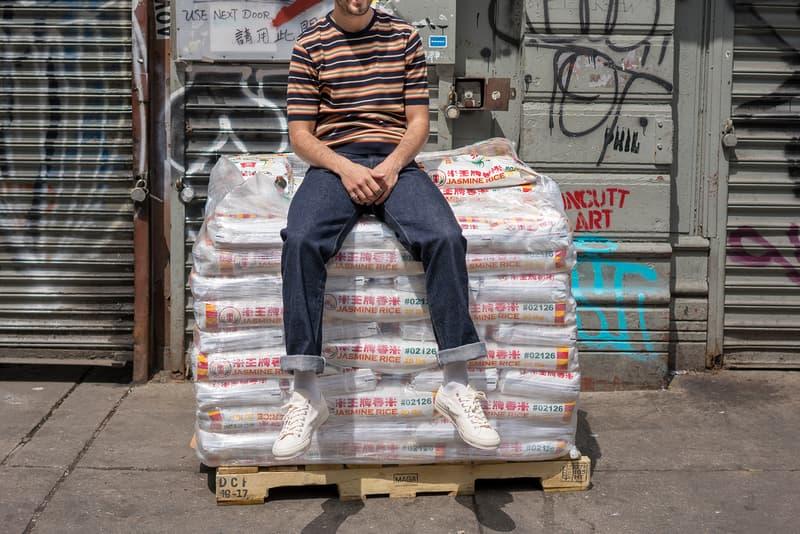 "Self Edge Summer 2019 ""Regular Lower East Side Days"" Lookbook Collection"