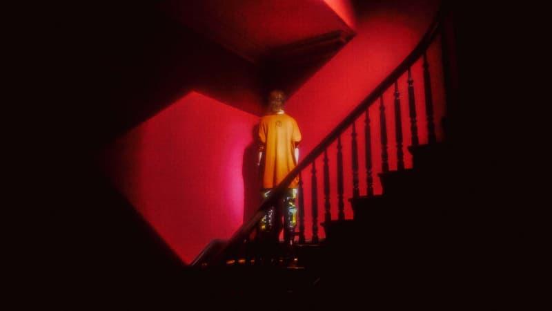 The Weeknd My Dear Melancholy Merch Collection Bravado Levis Vest T Shirt Hoodie Black Orange Red