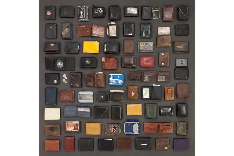 tom kiefer el sueno americano immigrant belongings border photos artworks art