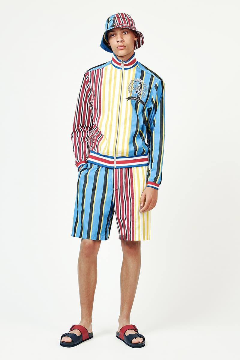 Tommy Hilfiger Sportswear Streetwear