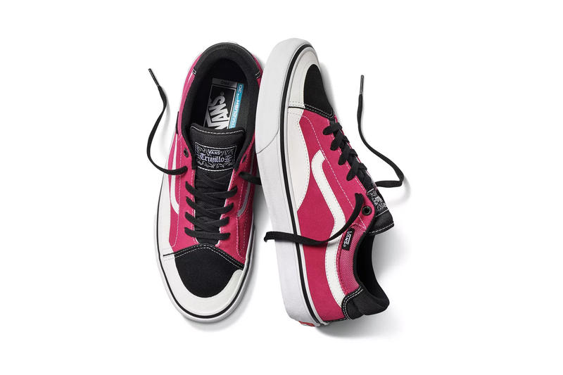 2cd037732201 Tony Trujillo Vans TNT Advanced Prototype Sneakers Waffle Patter Vans  California Skateboarding London Signature shoe footwear