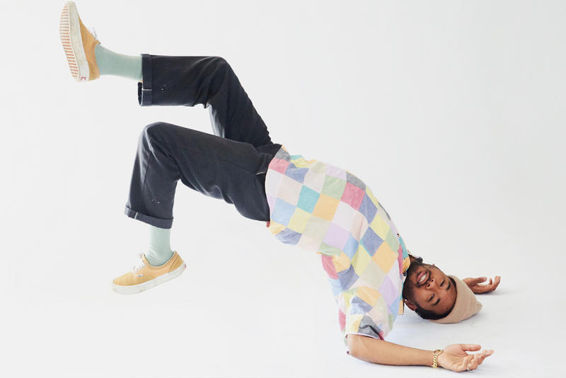 Toro Y Moi Outer Peace Tour Dates