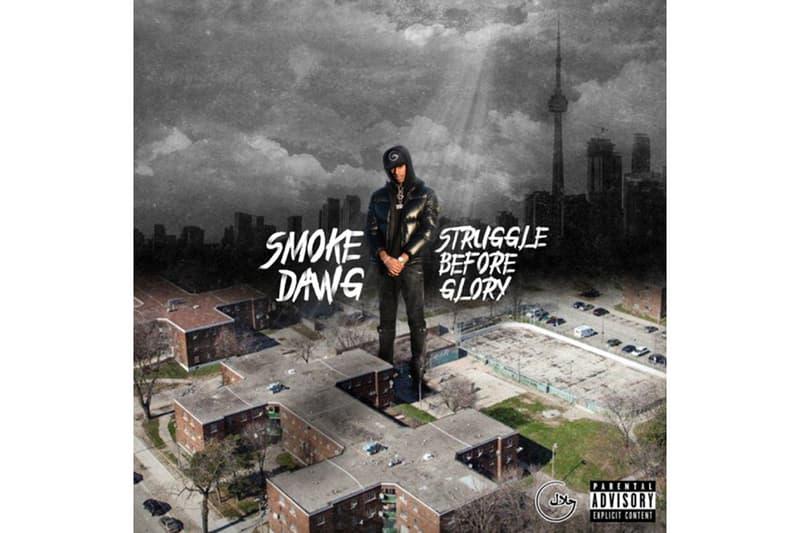 Toronto Rapper Smoke Dawg Shot Killed Shooting Drake French Montana Skepta