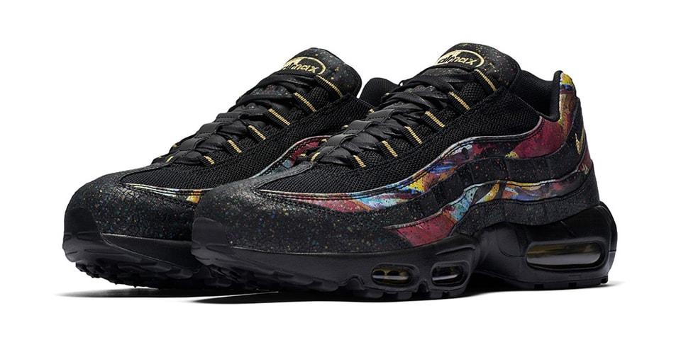 311f3732de Nike Air Max 95