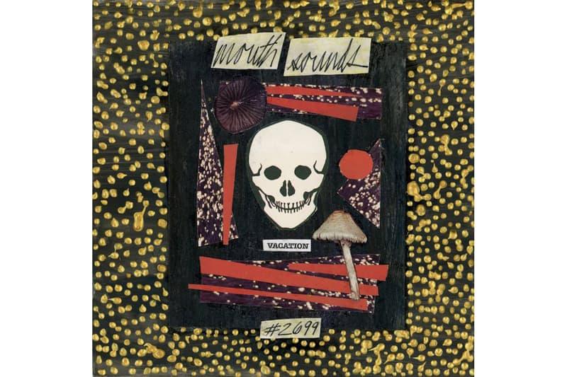 Vacation Mouth Sounds #2699 New Album Let's Pretend Records Cincinnati