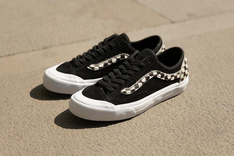 Vans Style 36 Pony Hair Size  Official Exclusive Release Details Shoes  Kicks Trainers Sneakers 279969466