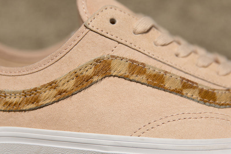 Vans Style 36 Pony Hair Size? Official Exclusive Release Details Shoes Kicks Trainers Sneakers