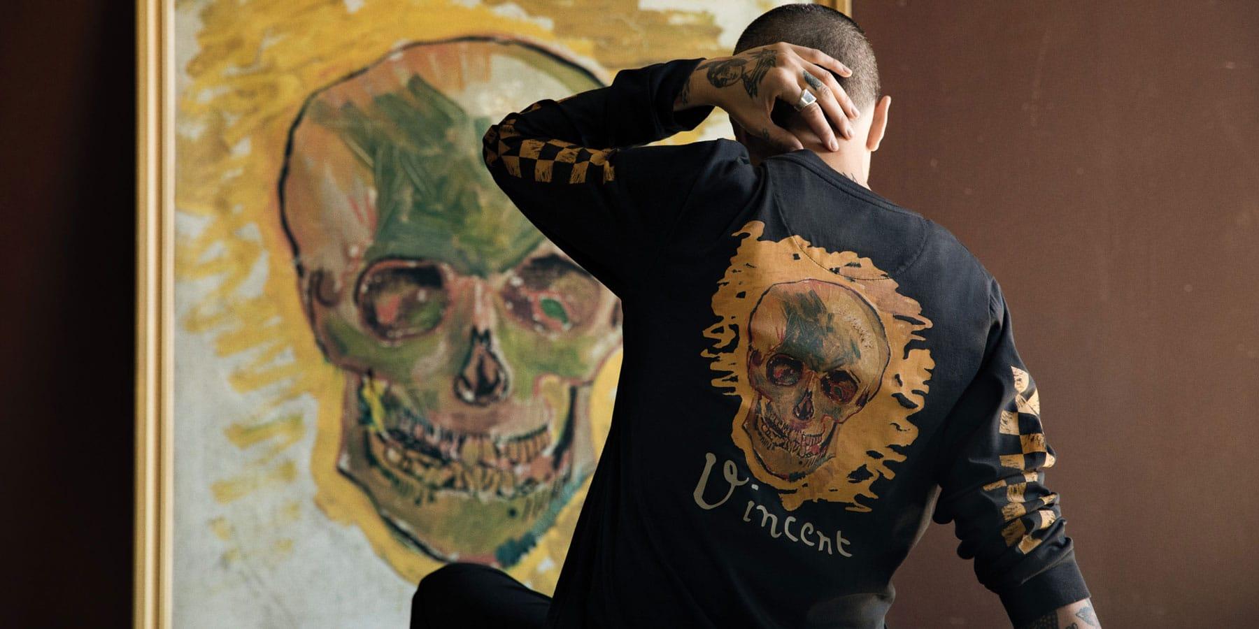 Vincent Van Gogh x Vans Collaboration Has Official Release Date ... f31e361e2