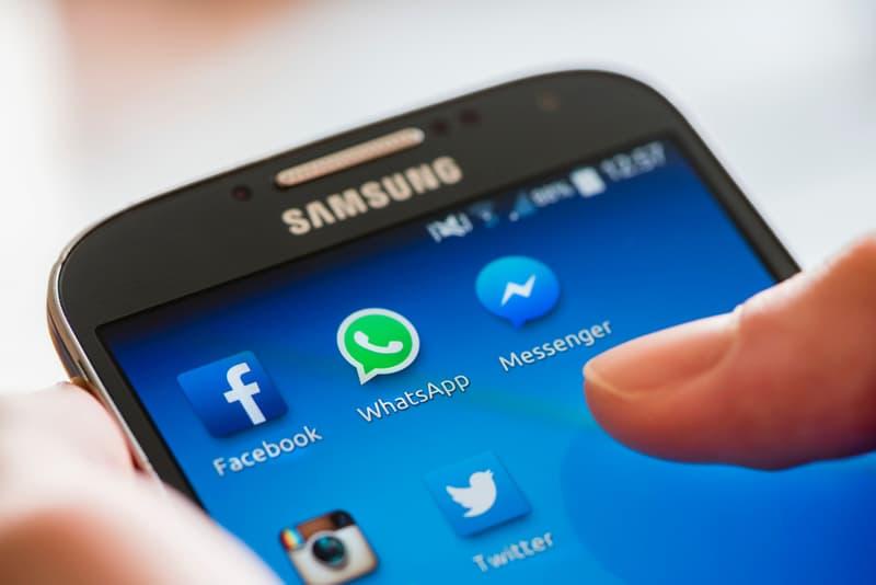WhatsApp Message Forwarding Fake News Misinformation Spam Police India Murders