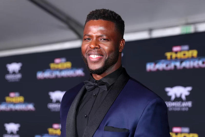 Winston Duke Kimbo Slice MMA Biopic UFC Black Panther Backyard Legend
