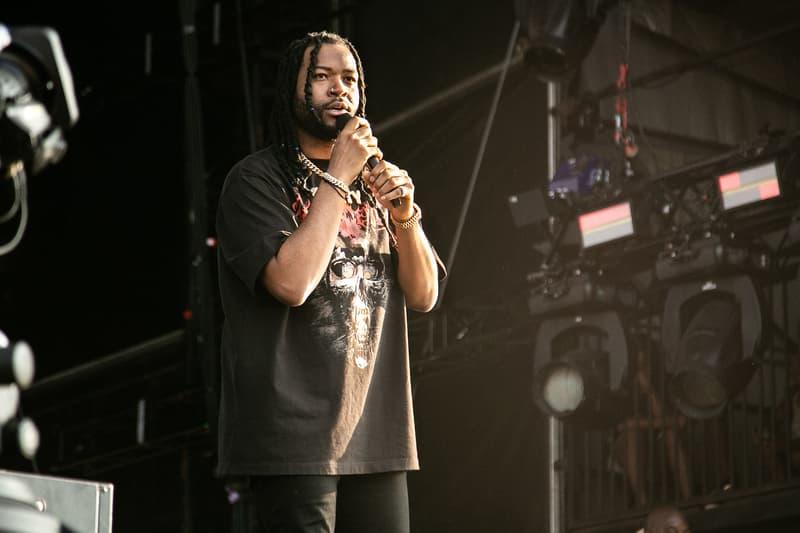 Wireless Festival 2018 Drake DJ Khaled Stormzy Migos Post Malone