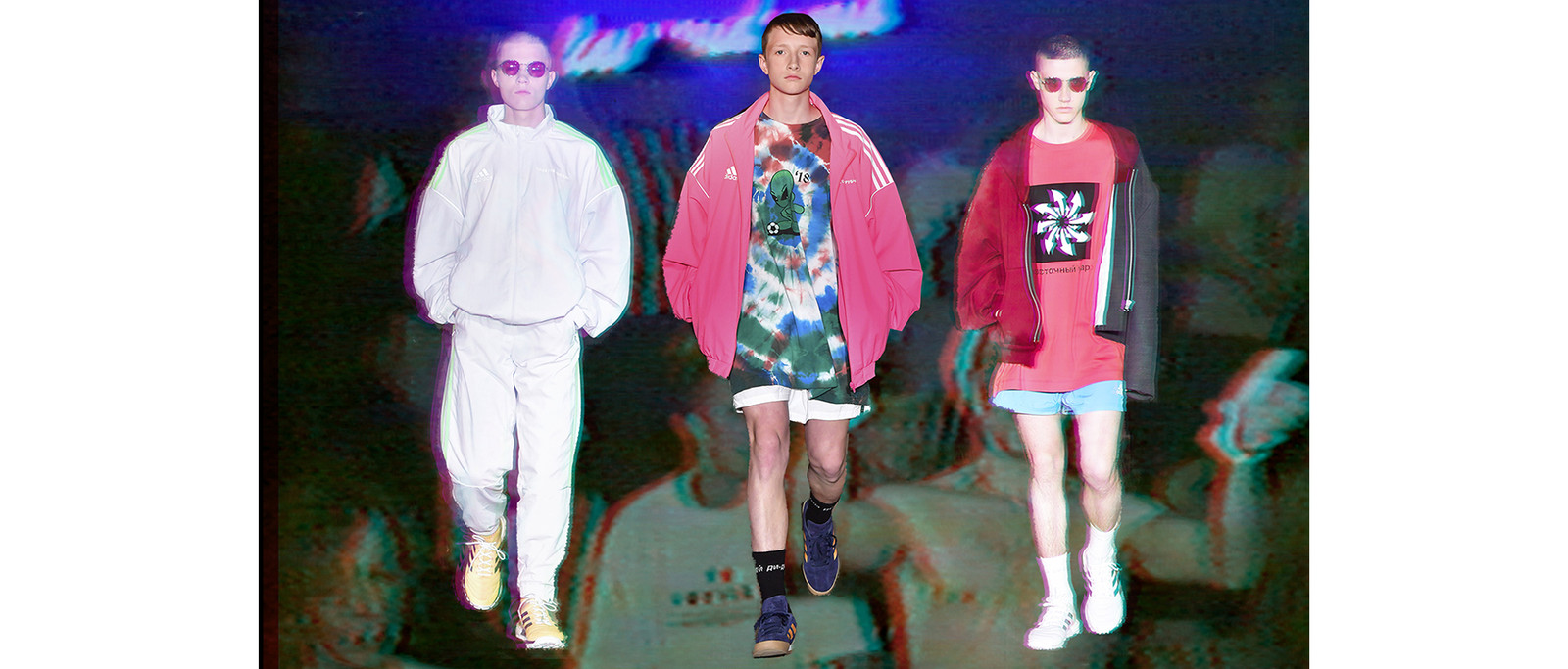 The Second Summer of Love & Its Fashion Legacy   HYPEBEAST