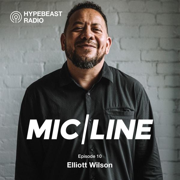 Elliott Wilson Breaks Down the Art of Creating Playlists