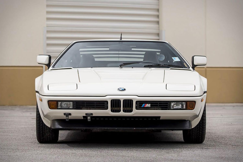 M1-Legenden H0 1:87 NEU /& OVP MGM 2001 BMW M1 Ohio 1982 J.Crevier