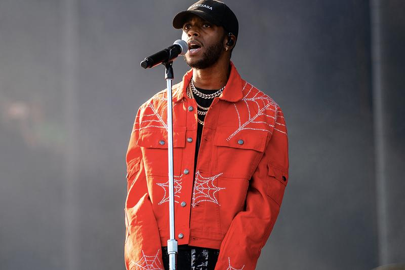 6lack new nonchalant single stream song track music listen 2018 east atlanta love letter apple music