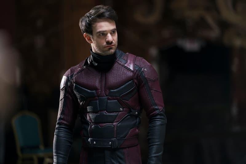 Netflix Daredevil Marvel The Defenders 2018 MCU Comics Born Again David Wells