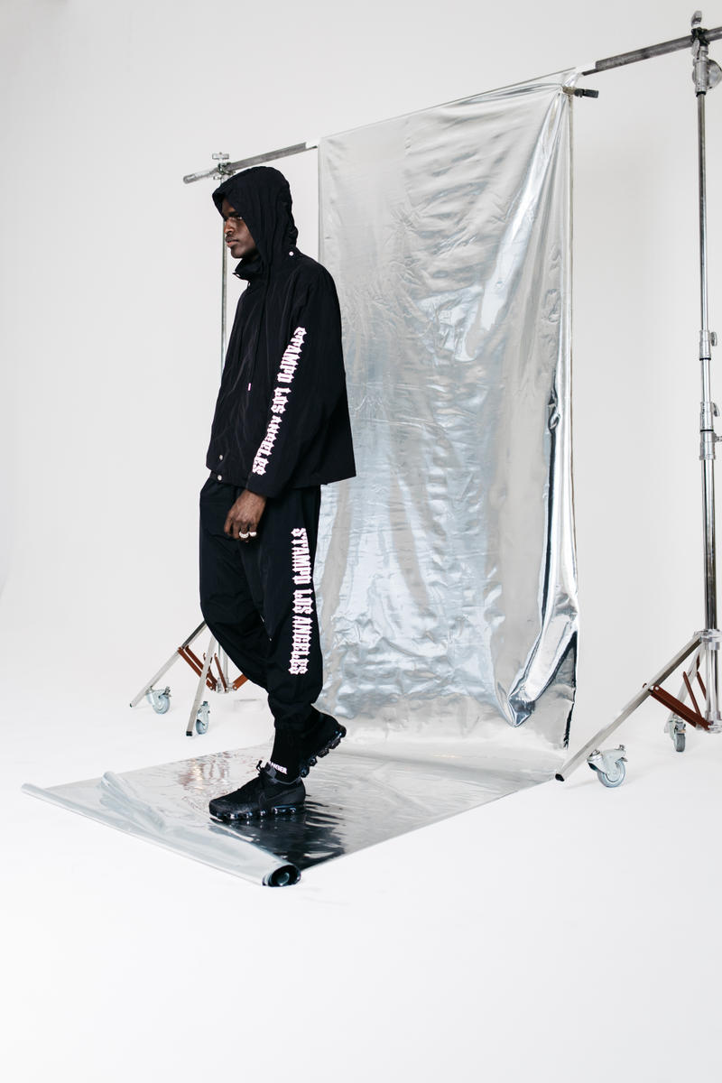 STAMPD Fall Winter 2018 Tradition Collection