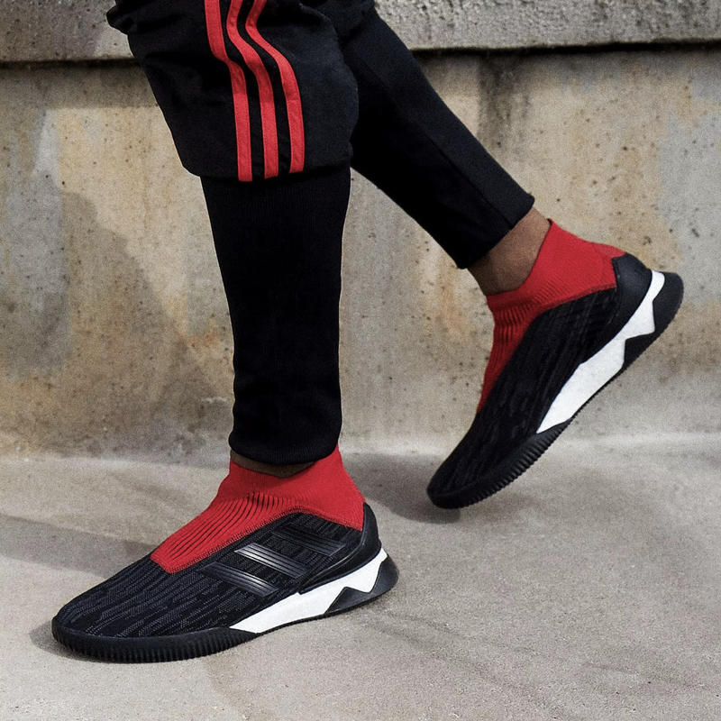 c076877cb97c adidas Football Predator Tango 18+ TR Release Details Shoes Trainers  Sneakers Kicks Cop Purchase Buy