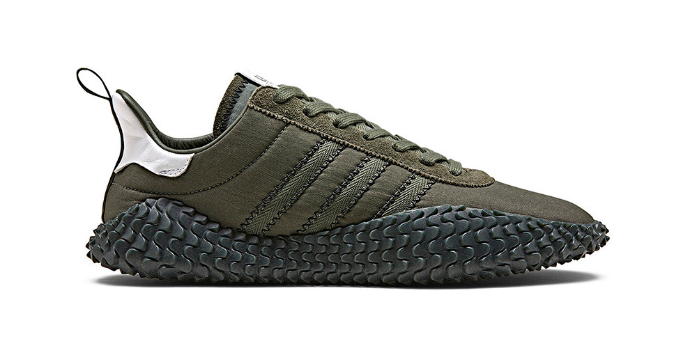 adidas x cp company shoes