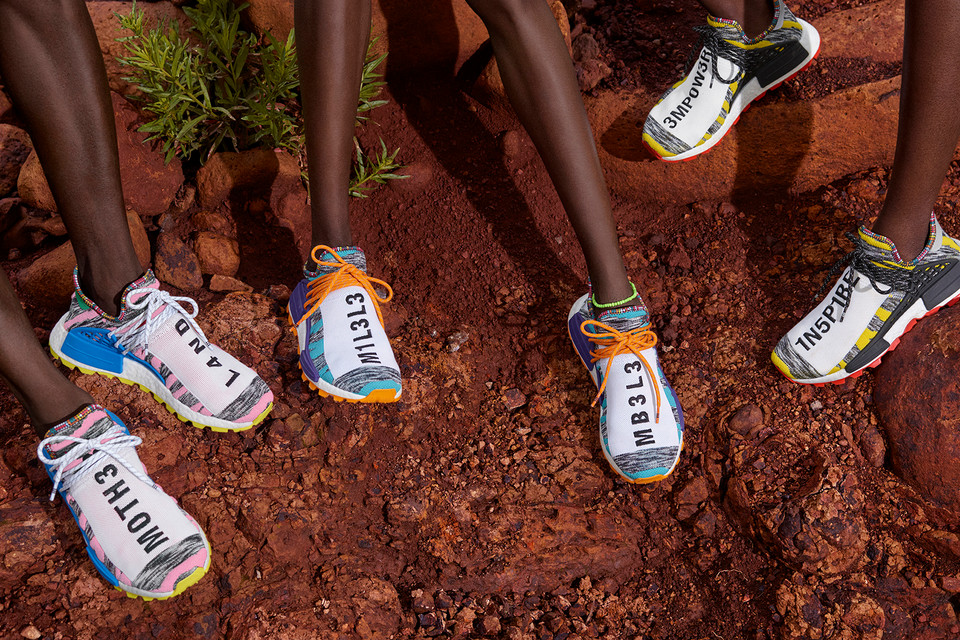 368811560 Pharrell x adidas Originals