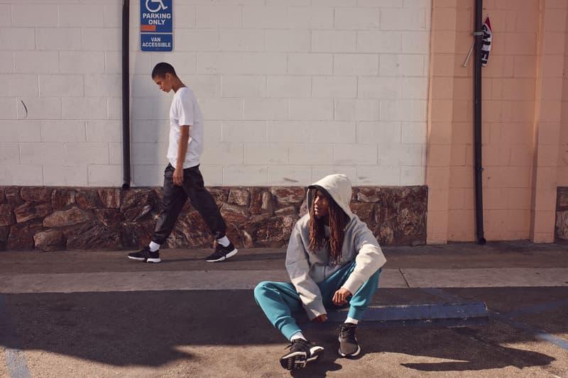 adidas Originals POD-S3.1 Summer 2018 Lookbook