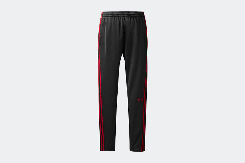 adidas Originals united arrows sons collaboration collection fall winter 2018 sneakers shoes outerwear layering pieces drop release date info poggy hip hop grafitti wanto b boy Rivalry Lo ultra star august 25 purchase buy sale sell