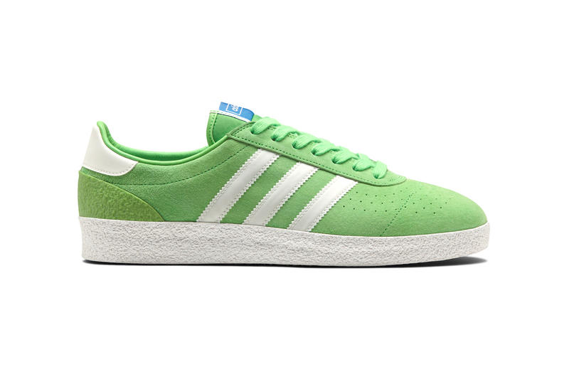 A Full Look at adidas Originals SPEZIAL