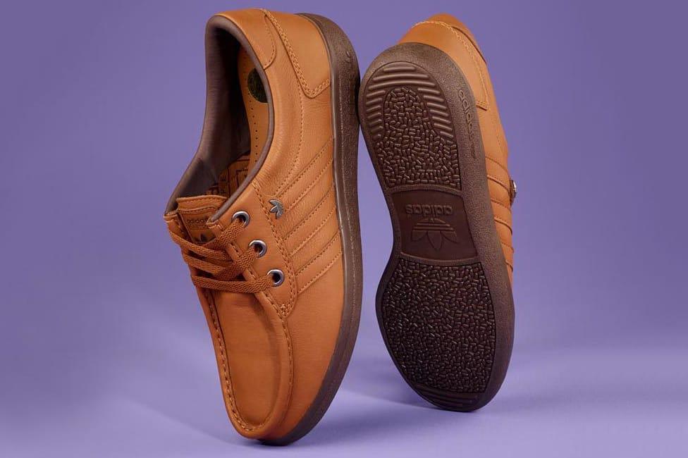 adidas Spezial Previews Punstock SPZL