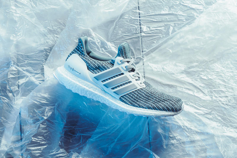 """sneakers for cheap 86be2 1421f adidas UltraBoost 4.0 LTD """"Cloud White/Silver"""" 