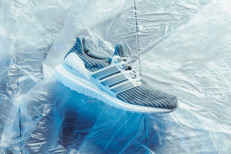 6672293a90b adidas UltraBoost 4.0 LTD Cloud White Silver release info sneakers feature