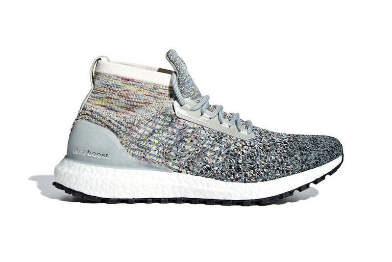 adidas Is Gearing up to Release a Multicolored UltraBOOST ATR Mid d0be87067