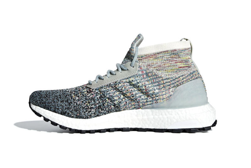 9536e719469c9 adidas UltraBOOST ATR Mid release info grey black red yellow blue ash silver  carbon