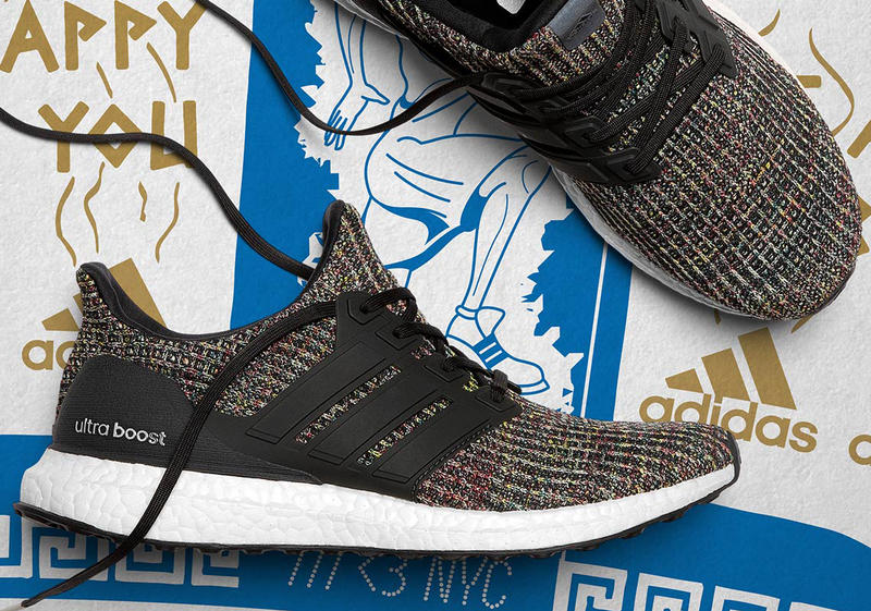 6d1102aa617 adidas UltraBOOST NYC Bodega Pack Release Date ultraboost X sneaker  colorway new york city inspired info