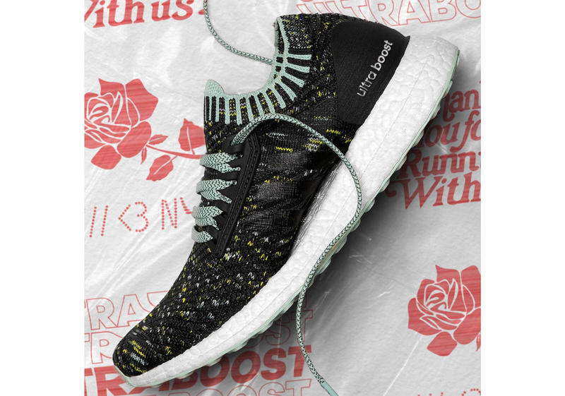 adidas UltraBOOST NYC Bodega Pack Release Date ultraboost X sneaker colorway new york city inspired info price purchase online 2018 september