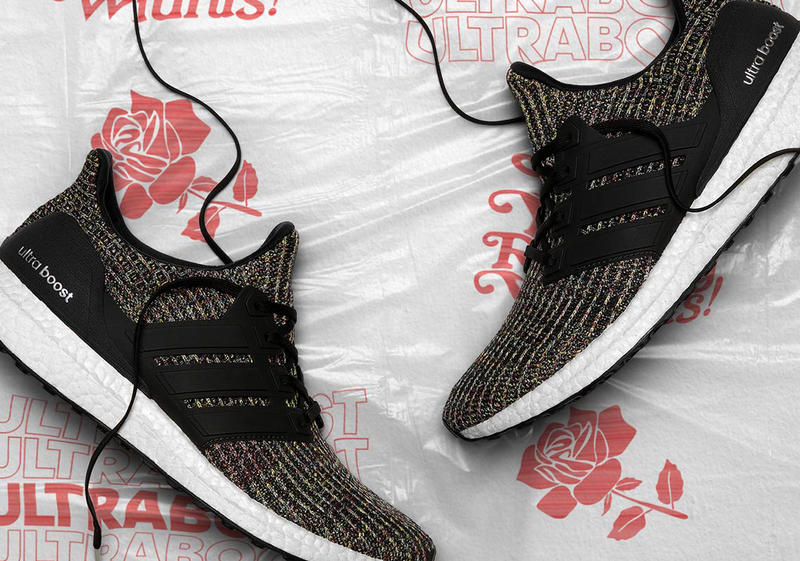 2da8e81ef adidas UltraBOOST NYC Bodega Pack Release Date ultraboost X sneaker  colorway new york city inspired info