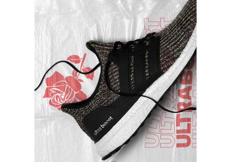 bdd6b38a2993e adidas UltraBOOST NYC Bodega Pack Release Date ultraboost X sneaker  colorway new york city inspired info