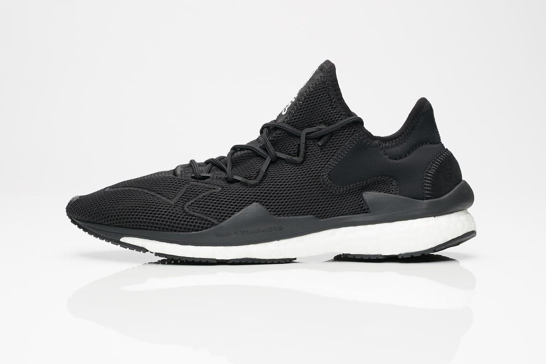 adidas Y-3 adizero Runner Black | HYPEBEAST
