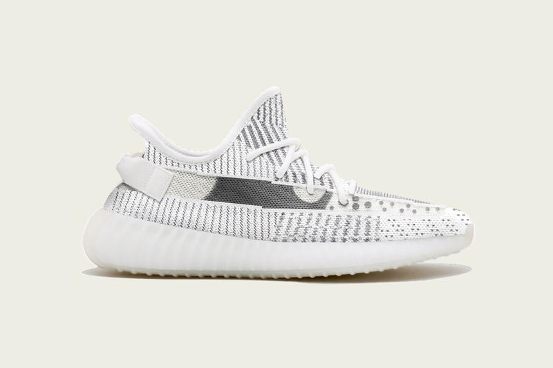 49cb6da53 adidas yeezy boost 350 v2 static clean look release date footwear 2018  december kanye west kim