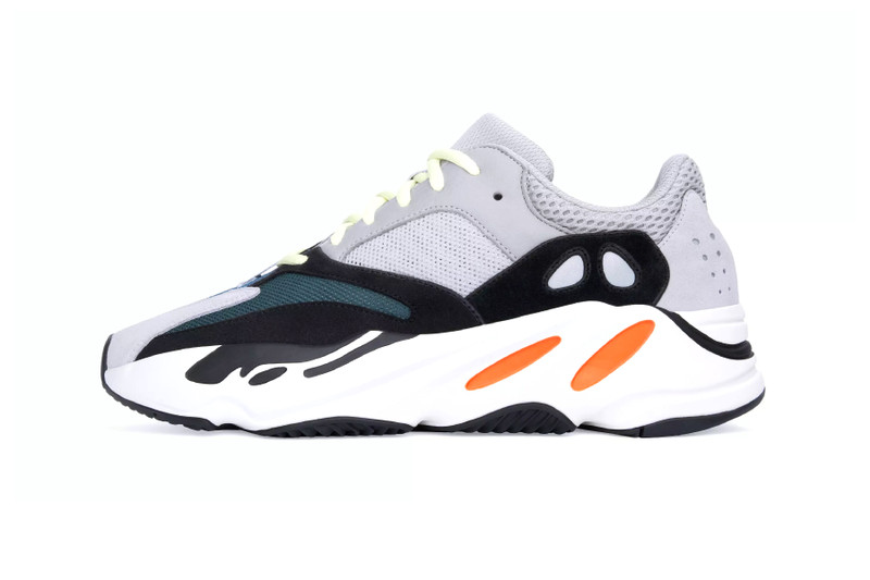 077ef53646a6d For fans who were not able to cop the adidas Originals YEEZY BOOST 700