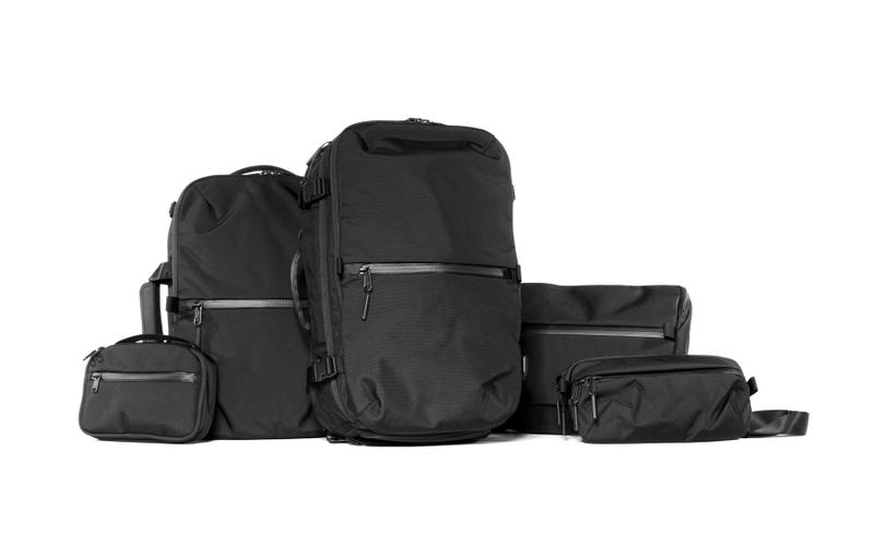 Aer Fall Winter 2018 Travel Collection Pack 2 Flight Sling Day Kit Hip Belt