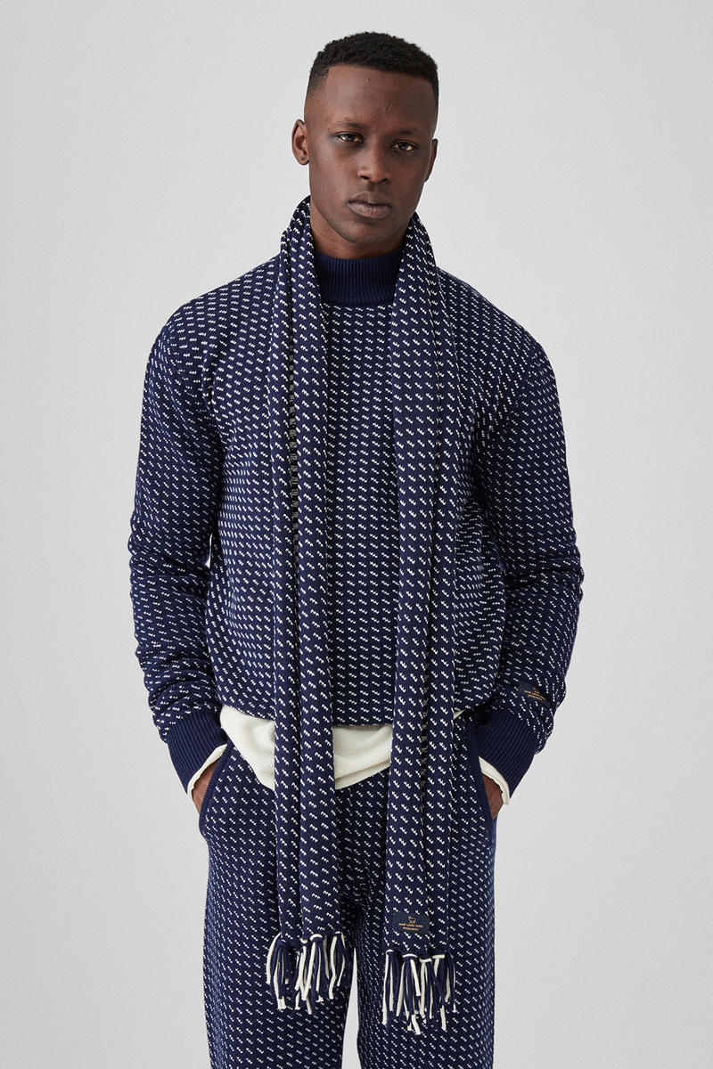 Aimé Leon Dore Fall/Winter 2018 Collection Lookbook Fashion Clothing