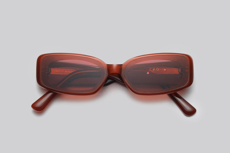Alexander Wang x Gentle Monster CEO Collection Collections Collab Collaboration Release Details Fashion Clothing Cop Purchase Buy Sunglasses Frames Glasses