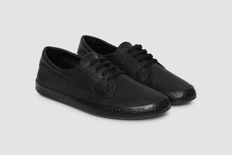 b4f6cb1d279e ALYX Fall Winter 2018 Classic Trainer Release black white colorway sneaker  low top price purchase buy