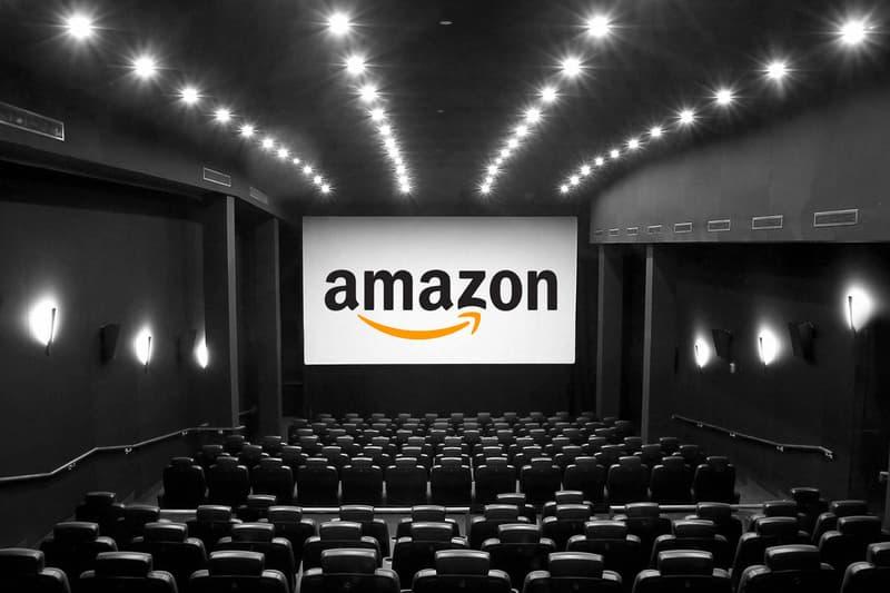 amazon landmark theaters