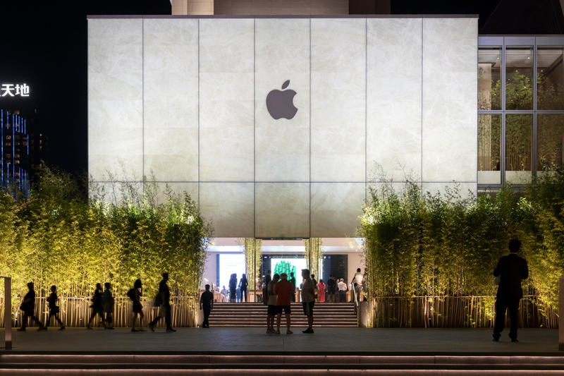 Apple 2018 Record Quarter Sales Tim Cook iPhone X Figures Performance Stock Price Trillion Dollar Company Record Breaking Details News April June