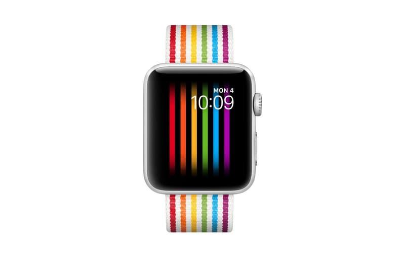 apple watch gay pride lgbtq face rainbow blocks self censor removes local ios beta 12