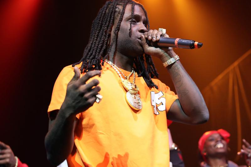Apple Music The Story of Sosa Chief Keef Documentary