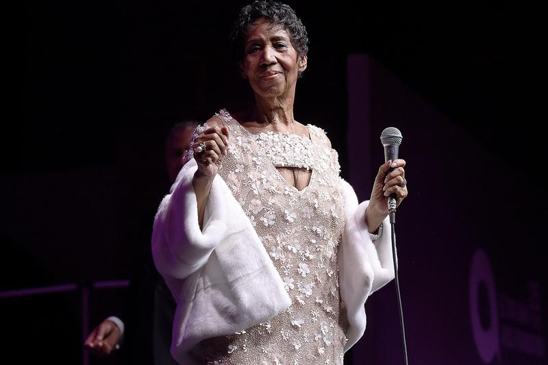 Aretha Franklin Memorial Service Announced Detroit Public Viewing