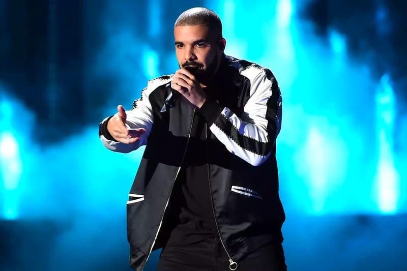 Drake Aubrey & the Three Migos toronto tour cancelled