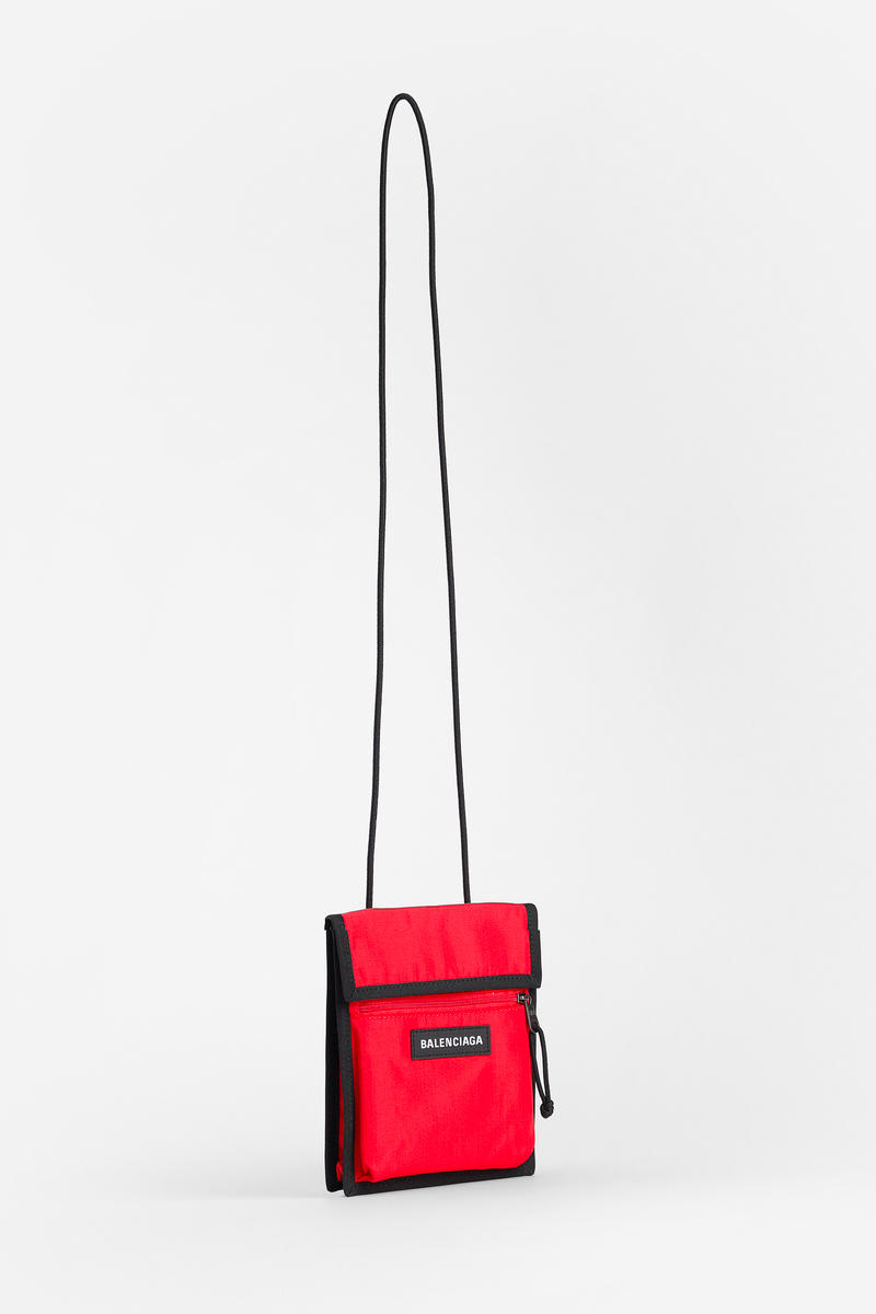 Balenciaga Unisex Shoulder Bags fall winter 2018 accessories demna gvasalia
